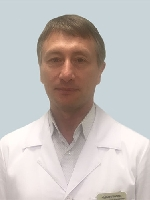 Фото врача: Миннулин Дамир Минзагитович