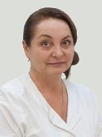 Фото врача: Смоленская Татьяна Рудольфовна