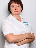 Фото врача: Рябцева Оксана Ивановна
