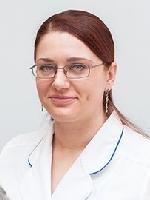 Фото врача: Тарасова Мария Владимировна