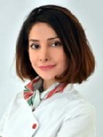 Фото врача: Салаева Гюнай Дамировна