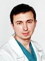 Фото врача: Балабанов Денис Николаевич
