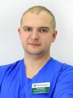 Фото врача: Эллинский Дмитрий Олегович