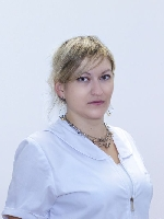 Фото врача: Титова Анна Михайловна