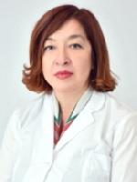 Фото врача: Кубанова Марьям Муссаевна