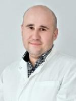 Фото врача: Богатырев Артур Юсуфович