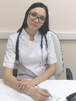 Фото врача: Гончарова Екатерина Олеговна