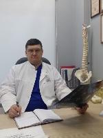 Фото врача: Левшин Александр Анатольевич