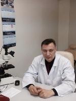 Фото врача: Полозко Игорь Александрович