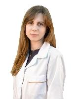 Фото врача: Борискина Лидия Михайловна