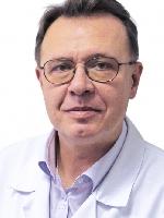 Фото врача: Краснов Сергей Александрович