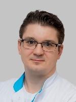 Фото врача: Данич Андрей Владимирович