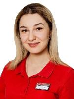 Фото врача: Кинкадзе Наталья Николаевна