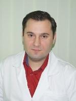 Фото врача: Суркичин Сергей Иванович
