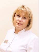 Фото врача: Козлова Ольга Викторовна