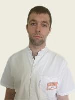 Фото врача: Кондрашин Вячеслав Владимирович