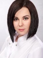 Фото врача: Царегородцева Дина Владимировна