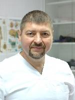 Фото врача: Бахилов Константин Витальевич