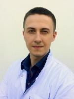 Фото врача: Данилов Сергей Павлович
