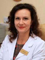 Фото врача: Яворская Анастасия Михайловна