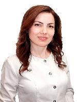 Фото врача: Муслимова Салихат Зайпадиновна