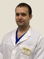 Фото врача: Скрипачев Роман Евгеньевич