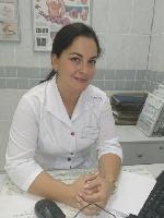Фото врача: Сердюкова Анжелика Владимировна