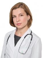 Фото врача: Маркова Наталья Игоревна