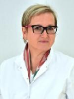 Фото врача: Бикинеева Дина Ильинична