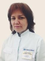 Фото врача: Фасхудинова Любовь Шамильевна