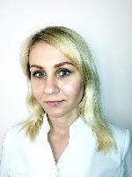 Фото врача: Петухова Кристина Сергеевна