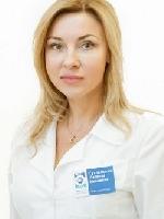 Фото врача: Гутлянская Наталья Ивановна