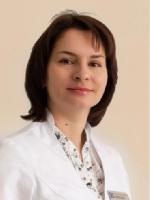 Фото врача: Теплухина Оксана Юрьевна