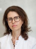 Фото врача: Будневская Лариса Владимировна