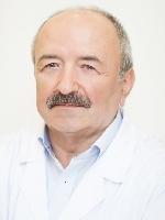 Фото врача: Расулов Магомед Исламович