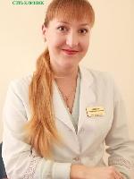 Фото врача: Зайцева Екатерина Леонидовна