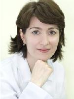 Фото врача: Абдулаева Ханика Ибрагимовна