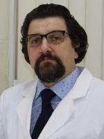 Фото врача: Иванов Алексей Валерьевич