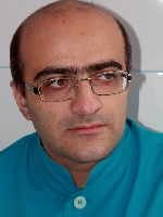 Фото врача: Париев Руслан Николаевич