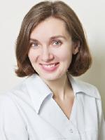 Фото врача: Тимошина Наталья Анатольевна