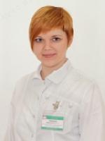 Фото врача: Ромашкина Анастасия Сергеевна