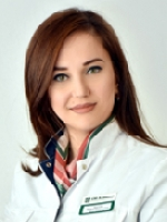 Фото врача: Давудова Тамила Шангереевна