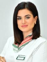 Фото врача: Ткаченко Алена Александровна