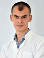 Фото врача: Голуб Павел Николаевич