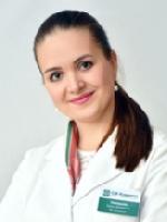 Фото врача: Синицына Елена Игоревна
