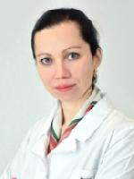 Фото врача: Кудряева Рямзия Айсеевна