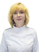 Фото врача: Харченко Ольга Витальевна