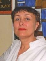 Фото врача: Котелина Ирина Николаевна