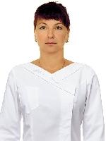 Фото врача: Нагуманова Элла Владимировна