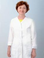 Фото врача: Сабуренко Марина Борисовна